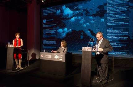 digitising europe initiative